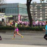 名古屋ウィメンズマラソン2016