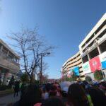 名古屋ウィメンズマラソン2018