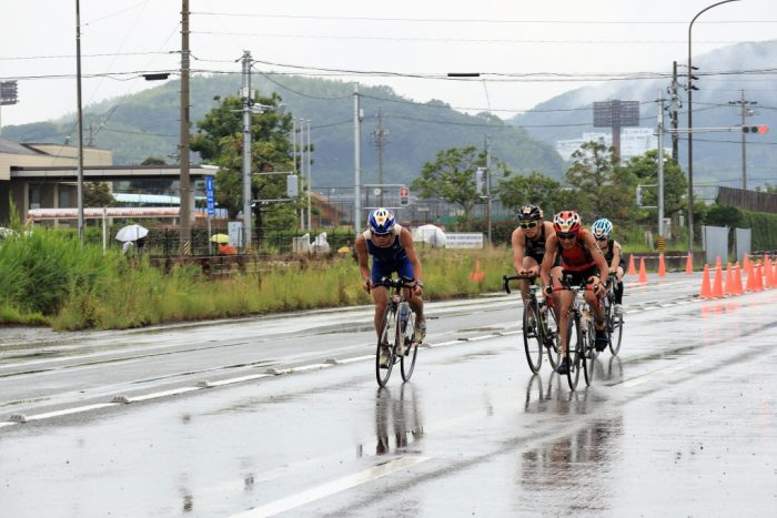 Gamagori Triathlon