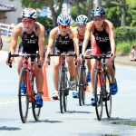 Gamagori Triathlon 2018