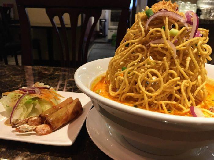 タイ料理タニサラ