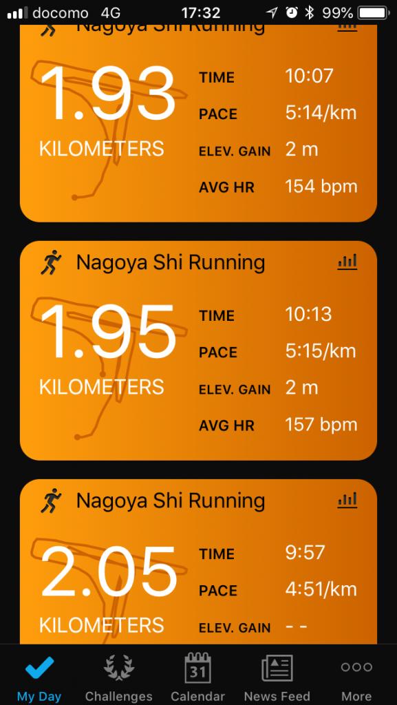 2010年ナゴヤドーム6時間リレーマラソン