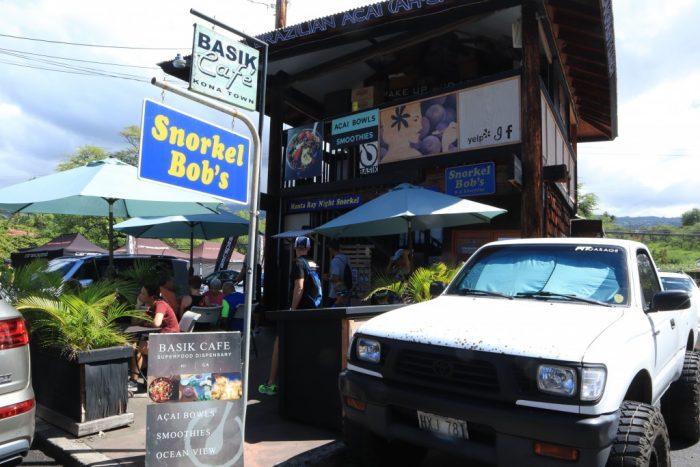 Basik Cafe