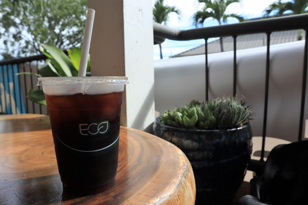 Kona Coffee & Tea Company