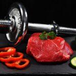 筋トレと食事・栄養