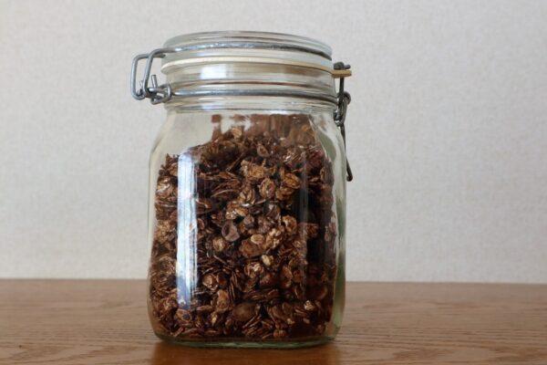 valentine granola