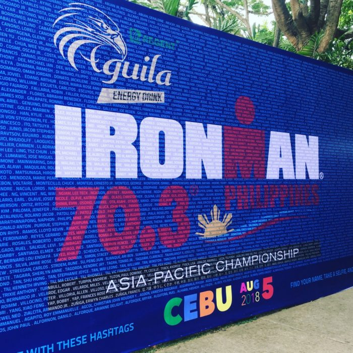 IRONMAN70.3 PHILLIPINES